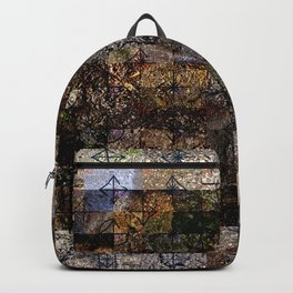 Hardstanding 01 Backpack