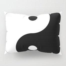 Yin Yang Pillow Sham
