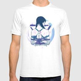 Shibari Kinbaku art - Rope bondage artwork T-shirt