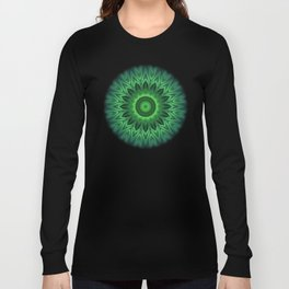 In Space, No One Can Hear You Scream Long Sleeve T-shirt