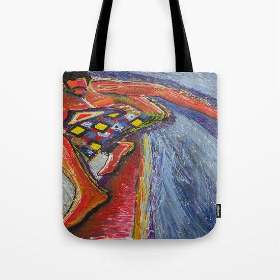 The Tom Sellecka Tote Bag