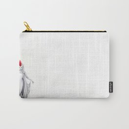 Crane Wife Carry-All Pouch