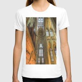 York Minster T-shirt