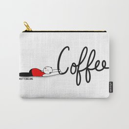 Coffee Save Me... Carry-All Pouch