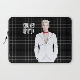 Chained Up Hyuk Laptop Sleeve