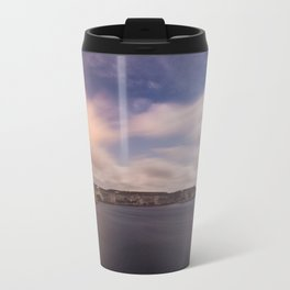 The wind of Corse Travel Mug