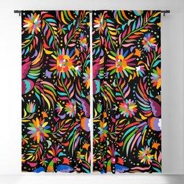 Birdy Colors Blackout Curtain
