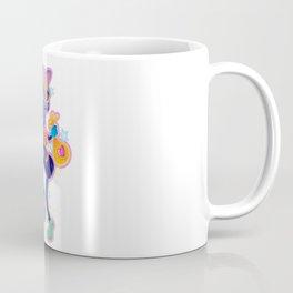 CAT BURGLE Coffee Mug