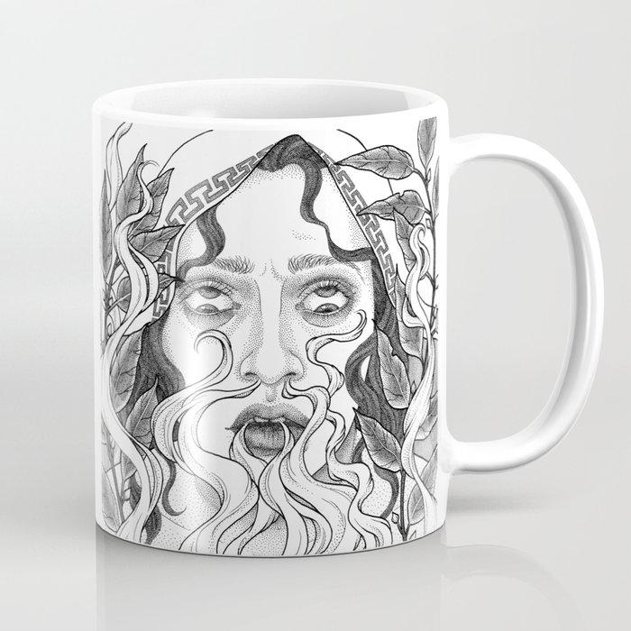 Steambreather Coffee Mug