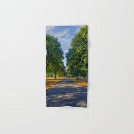 Summer Road Hand & Bath Towel