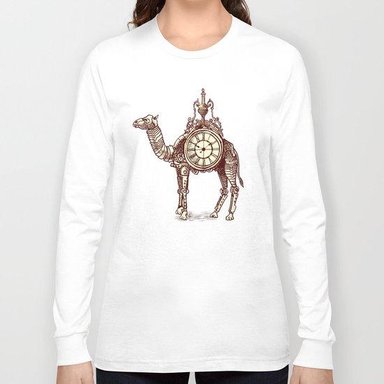 Desert Time Long Sleeve T-shirt