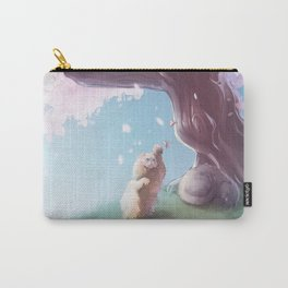 One Fine Spring Afternoon 2 Carry-All Pouch