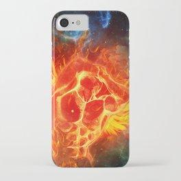 fly like a phoenix iPhone Case
