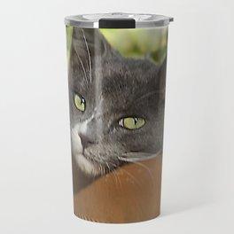 Here's Looking at YOU, Kid! Travel Mug