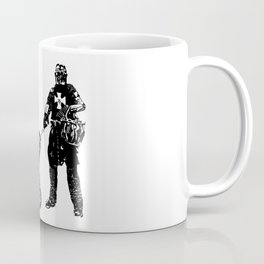 Pramalot Coffee Mug