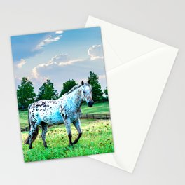 A Great Day Stationery Cards