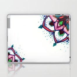 Arabesque Mandala Laptop & iPad Skin