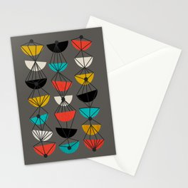 Mahler - Symphony No. 7 Stationery Cards