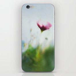 Sunny Sonja iPhone Skin