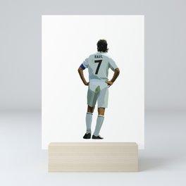Raul Mini Art Print