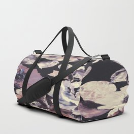 FLORAL - 140418/1 Duffle Bag