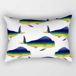 MAHI MAHI Rectangular Pillow