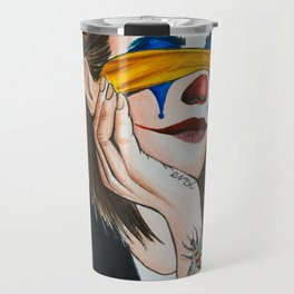 Ally Mayfair-Richards Travel Mug