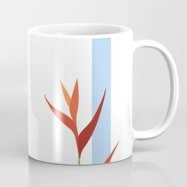 Golden Torch (Left) Coffee Mug