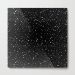 Hubble Star Field Metal Print
