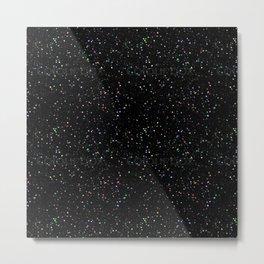 Hubble Star Field Metal Print