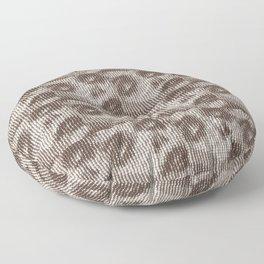 Glamourpuss Floor Pillow