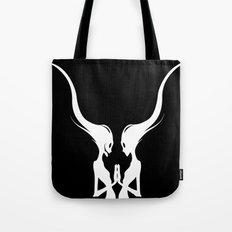 Schatten Tote Bag