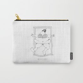 BEACHED Carry-All Pouch