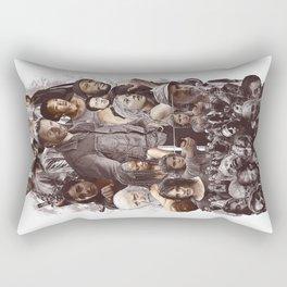 Atlanta Rectangular Pillow