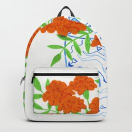 Marigold Ladies Backpack