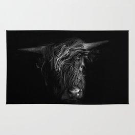Highland Portrait Rug