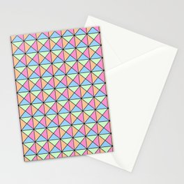 Deco Geo 19 Stationery Cards