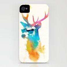 Sunny Stag iPhone (4, 4s) Slim Case