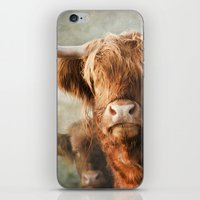 mother iPhone & iPod Skins featuring Mother by Pauline Fowler ( Polly470 )