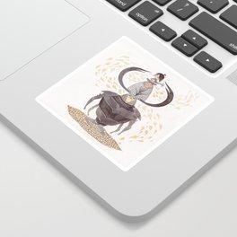 kubo Sticker