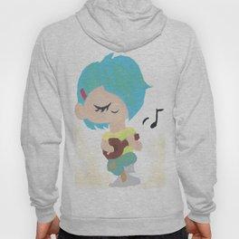 MusicGirl Hoody