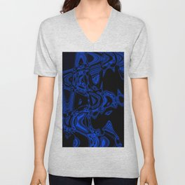 Cosmic Frequencies Unisex V-Neck