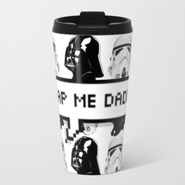 Slap me daddy Travel Mug