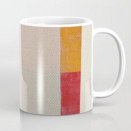 Minimalist Feelings 3 Coffee Mug