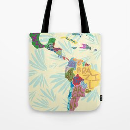 VIDA Tote Bag - Flamingo Tote by VIDA
