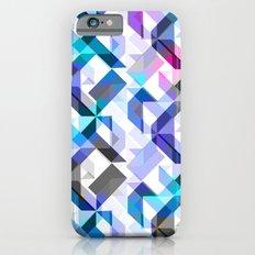 Aztec Geometric I Slim Case iPhone 6s