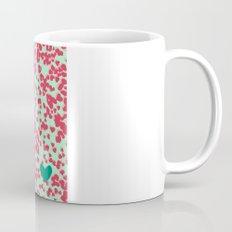 Animal Print Pink Mug