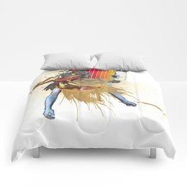 the Above - Minga Comforters