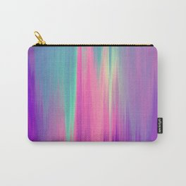 Beautiful Mermaid Colors Carry-All Pouch