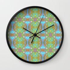 Mix&Match Indian Candy 02 Wall Clock
